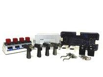 Stryker System 6 Large Set   *Con Garantia*