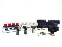 Stryker System 6 Medium Set   *Con Garantia*