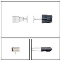 Nonin DB9 Pediatric Soft SpO2 Sensor (3 ft) - NSNN1725