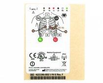 GE Apex Pro Telemetry Back Overlay - NTGE9145