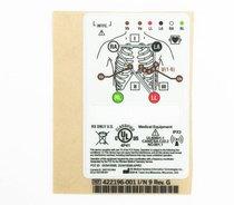GE Apex Pro CH Telemetry Back Overlay - NTGE9245