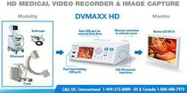 DVMAXX HD Medical Video Recorder