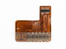 GE Apex Pro/Pro CH ECG Flex - NTGE9324