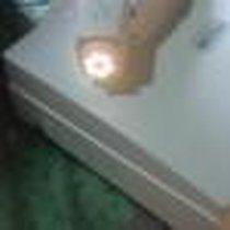 Videocolposcopio my scope + ultrasonido GE