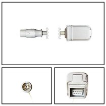 BCI 7 Pin to DB9 SpO2 Extension Cable - NXBC0725
