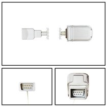 BCI DB9 to DB9 SpO2 Extension Cables - NXBC2525