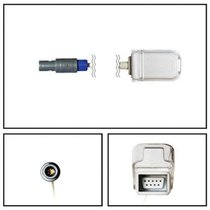 Datascope Mindray Redal to DB9 SpO2 Extension Cable - NXMR7025