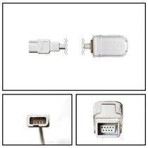 Spacelabs Novametrix Ultraview 10 Pin to LNCS (DB9) SpO2 Extension Cable - NXSN9027