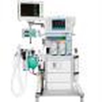 Maquina de anestesia FabiusPlusXL con monitor Vista120