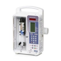 Abbott Hospira Lifecare PCA Infusion Pump IV Refurbished Yr Warranty - UIAB2000