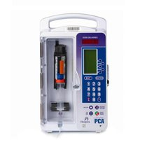 Abbott Hospira Lifecare PCA 3 Infusion Pump IV MedNet Software Refurb Warranty - UIAB2300