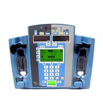 CareFusion Alaris SE 7230 Signature IV Infusion Pump Dual Channel Yr Warranty - UIAL1430