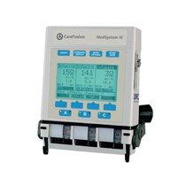 CareFusion Alaris MedSystem III Model 2865 IV Infusion Pump 3 Channel Warranty - UIAL2865