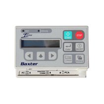 Baxter Ipump Infusion Pump IV Pain Management System Refurbished Yr Warranty - UIBA5000