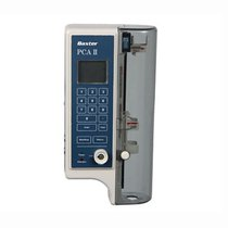 Baxter PCA II Syringe IV Infusion Pump Continuous Intermittent Refurb Warranty - UIBA6000