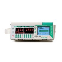 B Braun Outlook 100ES Large Volume Infusion Pump IV DoseGuard Refurb Yr Warranty - UIBB3100