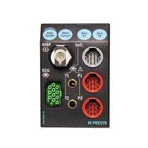 GE Datex-Ohmeda M-PRESTN Module SpO2 NiBP ECG Temp Pressure Refurb Yr Warranty - UMDX2940