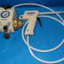 Pistola de crio para procedimientos quirurgicos