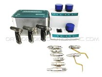 Conmed/Linvatec/Hall Power Pro Set with PRO5100, PRO5300, PRO5400 Handpieces  *Con Garantia*