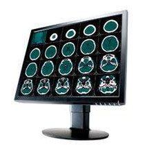 En venta IMAGE SYSTEMS CL2000  PACS /  Monitor de Visualización Clínica