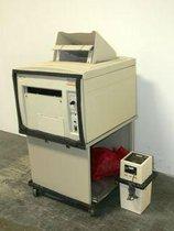 Revelador de placas de rx y mastografia