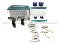 Conmed/Linvatec/Hall Power Pro Set with PRO5100; PRO5300 Handpieces  *Con Garantia*