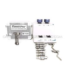 Conmed/Linvatec/Hall MPower Set with PRO6202 Handpiece  *Con Garantia*