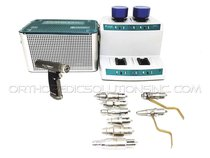 Conmed/Linvatec/Hall Power Pro Set with PRO5100 Handpiece  *Con Garantia*