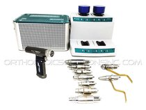 Conmed/Linvatec/Hall Power Pro MAX Set with PRO5100M Handpiece  *Con Garantia*
