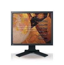 Para la venta el monitor del LCD de la pantalla táctil de EIZO FlexScan L760T-C de 19 pulgadas