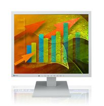 Para la venta Monitor de EIZO FlexScan S1703 LCD de 17 pulgadas