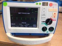 Zoll Serie R ALS Desfibrilador de Hospital