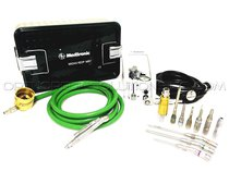 Medtronic Midas Rex MR7 Set with PM710 Touch Motor