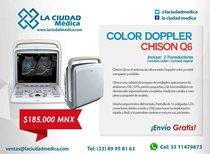 Ultrasonido Chison Q6