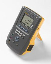 ESA612 Analizador de seguridad eléctrica Fluke