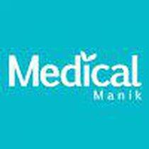 Expediente Clínico Electrónico para clínicas, farmacias y grupos médicos.