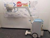 Rayos X Portatil Siemens Mobilett Plus Hd