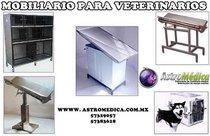 Muebles Para Veterinario
