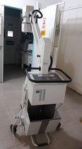 Máquina de rayos X SMAM Mobiledrive AR15