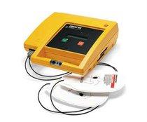 Desfibrilador Automático Externo Lifepak 500