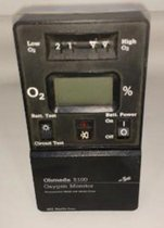 Monitor Oxigeno Ohmeda