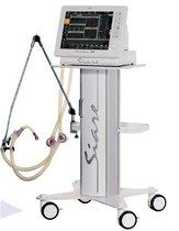 Ventilador Adulto-Pediátrico-Neonatal-Prematuro