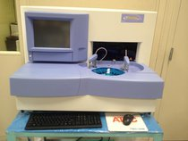 Sistema De Quimica Envoy 500