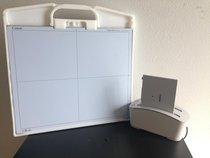 Detector Digital  CXDI-701C Wireless Digital
