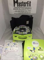Desfibrilador Automatico Zoll AED Plus Usado