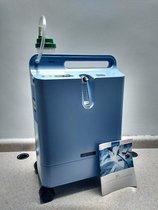 Concentrador de Oxígeno EverFlo solo 1759 h de uso en excelente estado