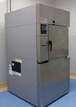 Esterilizador 3M de gas Oxido de Etileno con Aereador Modelo Sterivac 8XL seminuevo Bersamed