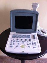 Ultrasonido Pantalla LCD Full HD Sonolead 9618 Advance