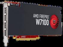 AMD FirePro W7100 Tarjeta gráfica para la venta