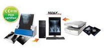 Microtek MiPAX-Xray Workstation Software para la venta